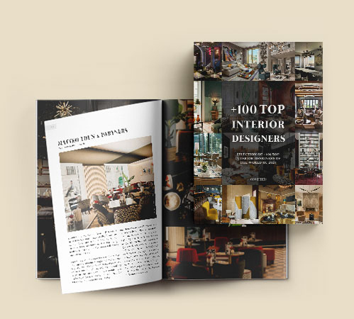 Ebook top +100 best interior designers Fall In Love With New York's Best Interior Designers! cover top 100book