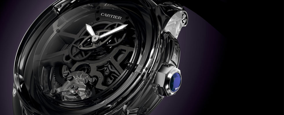 Cartier ID Two Concept Watch LUXURIOUS TIMELESS PIECES: CARTIER's ID TWO WATCH LUXURIOUS TIMELESS PIECES: CARTIER's ID TWO WATCH Cartier ID Two Concept Watch cover