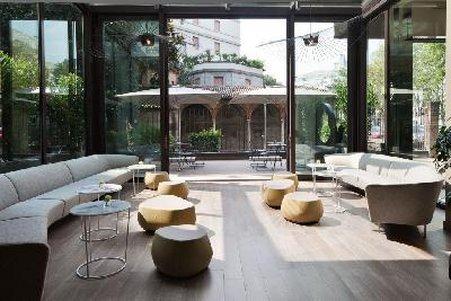 Starholtels E.c.h.o Milano STARHOTELS E.C.HO MILANO WINS EUROPEAN HOTEL DESIGN AWARDS  STARHOTELS E.C.HO MILANO WINS EUROPEAN HOTEL DESIGN AWARDS  2631759 Starhotels Echo Milan Lobby 10  Home 2631759 Starhotels Echo Milan Lobby 10