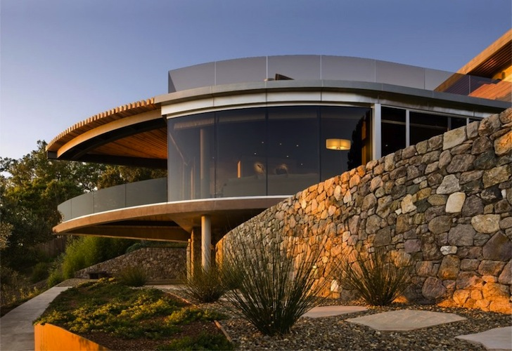 new project in California by Carver + Schicketanz NEW COASTLANDS RESIDENCE BY CARVER & SHICKETANZ NEW COASTLANDS RESIDENCE BY CARVER & SHICKETANZ Coastlands House by Carver   Schicketanz 1  Home Coastlands House by Carver   Schicketanz 1