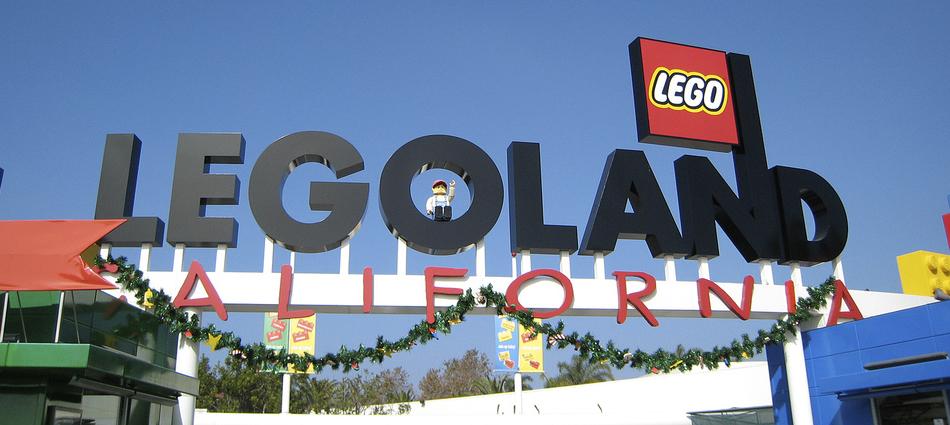 NEW HOTEL LEGOLAND -  CALIFORNIA NEW HOTEL LEGOLAND –  CALIFORNIA Slider Lego