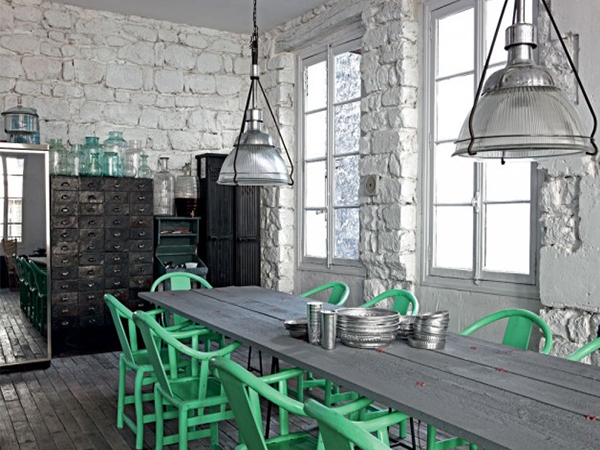 Industrial Kitchen design ideas INSPIRING IDEAS FOR INDUSTRIAL KITCHEN DESIGN INSPIRING IDEAS FOR INDUSTRIAL KITCHEN DESIGN 0