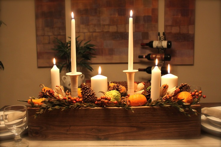 Thanksgiving centrepiece HOME DECOR: CENTREPIECES IDEAS FOR THANKSGIVING DAY HOME DECOR: CENTREPIECES IDEAS FOR THANKSGIVING DAY Thanksgiving centrepiece
