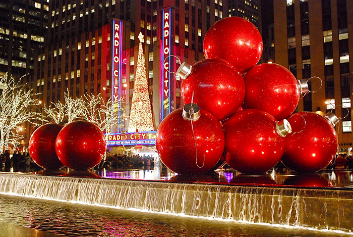 TOP 5 HOLIDAY DESTINATIONS FOR CHRISTMAS 2013 TOP 5 HOLIDAY DESTINATIONS FOR CHRISTMAS 2013 2