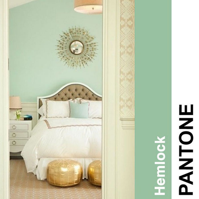 """Color Trend Hemlock"" 2014 FASHION COLOR TRENDS 2014 FASHION COLOR TRENDS Color Trends pantone decorating trends Hemlock"