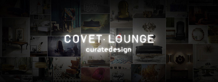 """ Covet Lounge will happen at Maison&Objet"" Covet Lounge – A new design project  Covet Lounge – A new design project  Maison et Objecto 2014 Exclusive Covet Lounge"