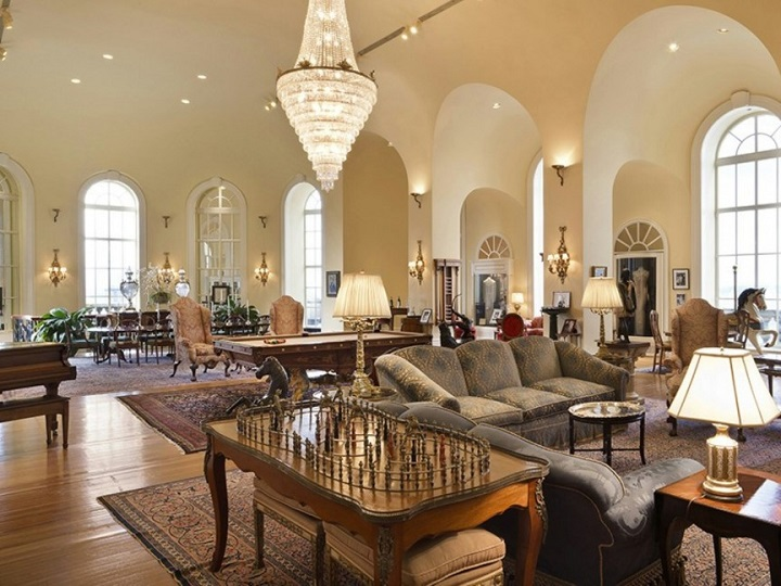 The 7 Most Expensive Penthouses in the U.S. The 7 Most Expensive Penthouses in the U.S. 0018837 1