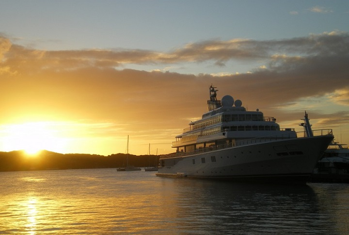 Top 5 Yachts Owned by Celebrities Top 5 Yachts Owned by Celebrities Top 5 yachts owned by celebrities david geffen the rising sun yacht