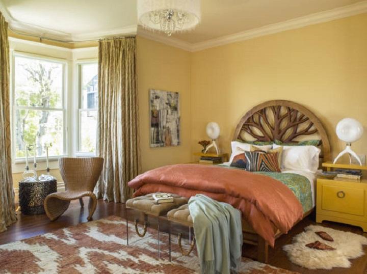 Top 10 Things Every Bedroom Needs Top 10 Things Every Bedroom Needs adeeni design interiors eclectic bedroom lgn
