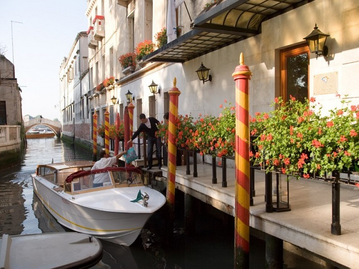 10 Places to see before they disappear  10 Places to see before they disappear  10 places to see before they disappear Venice1