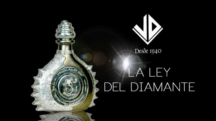 The 10 Most Expensive Alcoholic Drinks On Earth The 10 Most Expensive Alcoholic Drinks On Earth Tequila Ley