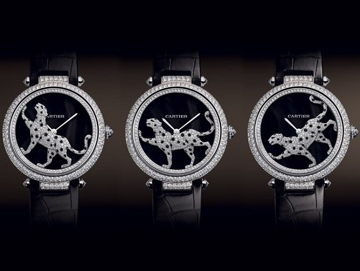 Amazing Watches Covered in Diamonds Amazing Watches Covered in Diamonds foto big 5596