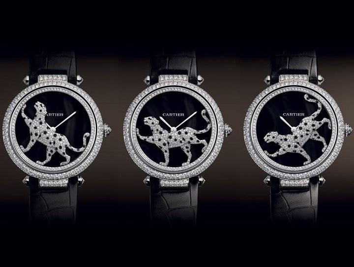Amazing Watches Covered in Diamonds Amazing Watches Covered in Diamonds foto big 5596