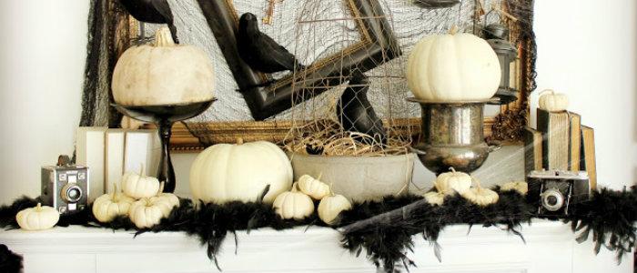 Elegant Halloween Decoration Ideas Elegant Halloween Decoration Ideas home and decoration elegant halloween decor