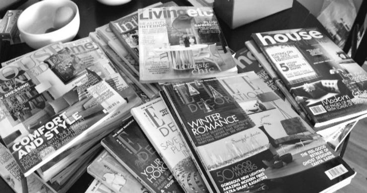USA best design magazines USA best design magazines 010