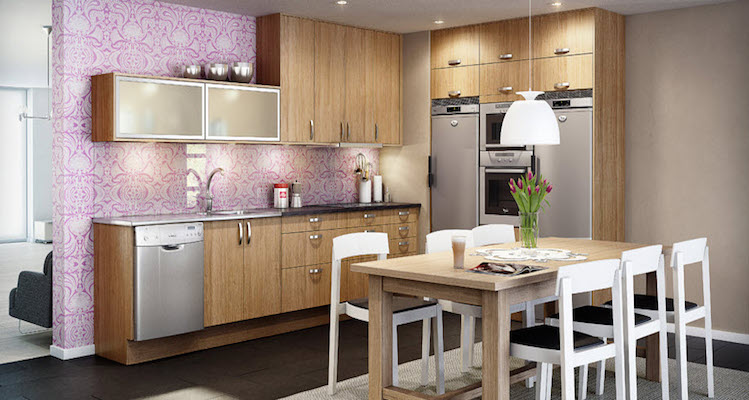 Modern Kitchen Design Home And Decoration