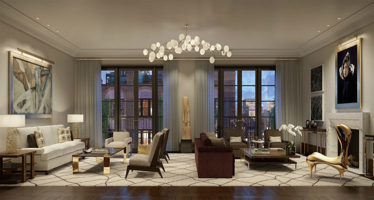 Top 5 Design Projects by Pembrooke & Ives Top 5 Design Projects by Pembrooke & Ives Top 5 Design Projects by Pembrooke & Ives 155 E79TH STREET DEVELOPMENT1