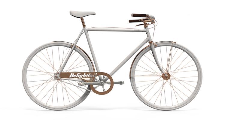 They See Me Rollin They See Me Rollin They See Me Rollin delightfull virgin bicycle essentials