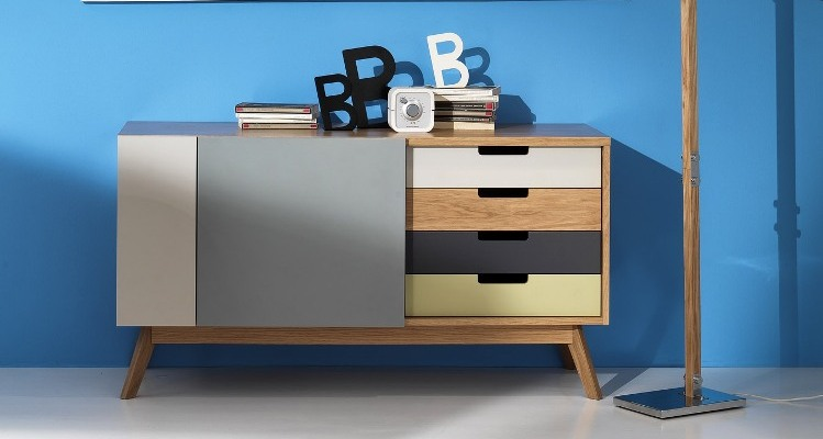 Decoration trends: Contemporary Sideboards