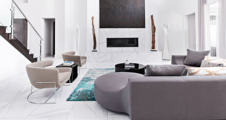 Best projects of Contour Interior Design