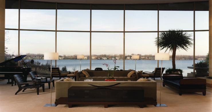 Top Interior Designer Fredman Design Group