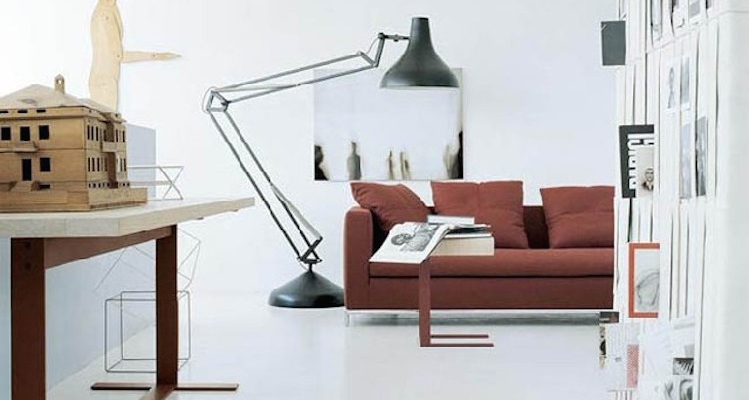 Top 15 Modern Floor Lamps Top 15 Modern Floor Lamps kkapa1