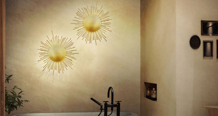 Outstanding Wall Lamps for a modern living room