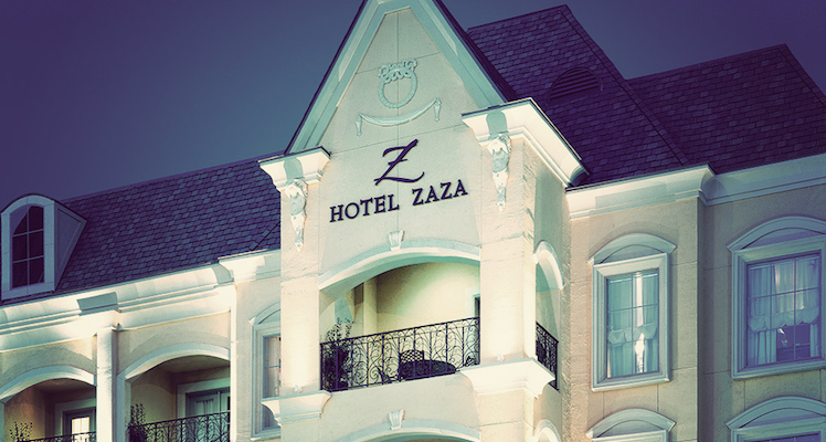 The incredible Zaza Hotel in Dallas The incredible Zaza Hotel in Dallas The incredible Zaza Hotel in Dallas KKAPA