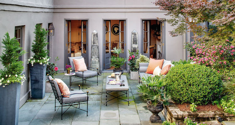The Best Inviting Outdoor Spaces The Best Inviting Outdoor spaces CAPA 15