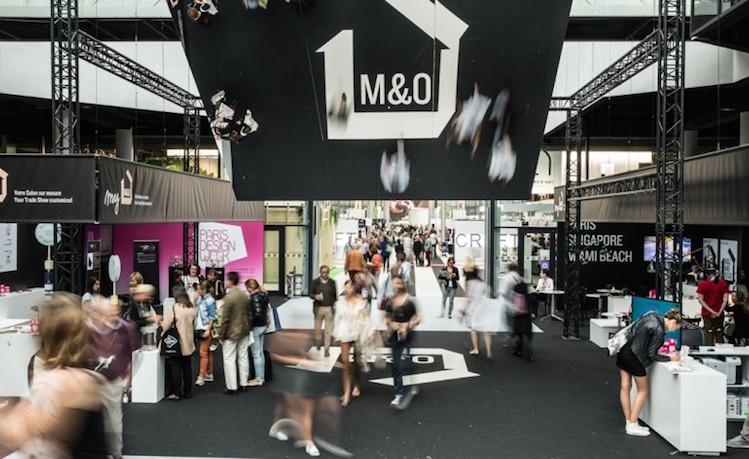 the evolution of maison&objet paris The Evolution of MAISON&OBJET PARIS capa
