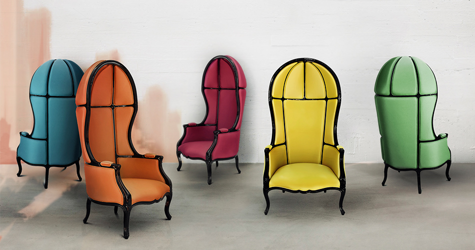 The finest Colorful Chairs for your house The finest Colorful Chairs for your house namib armchair 7