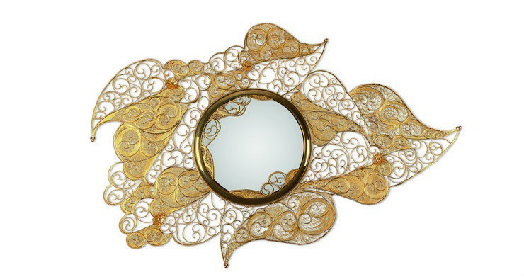 filigree mirror by boca do lobo filigree mirror The art behind Filigree Mirror by Boca do Lobo filigree mirror 01