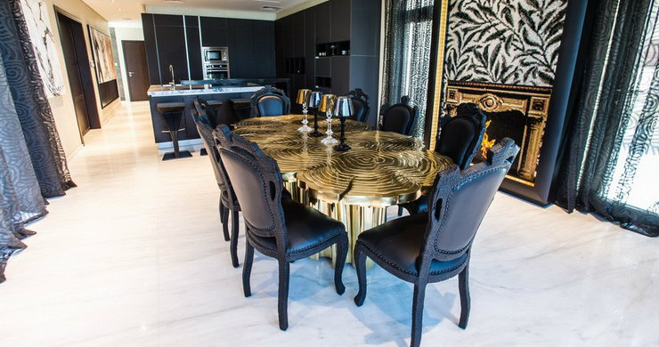 dining rooms decoration for your thanksgiving