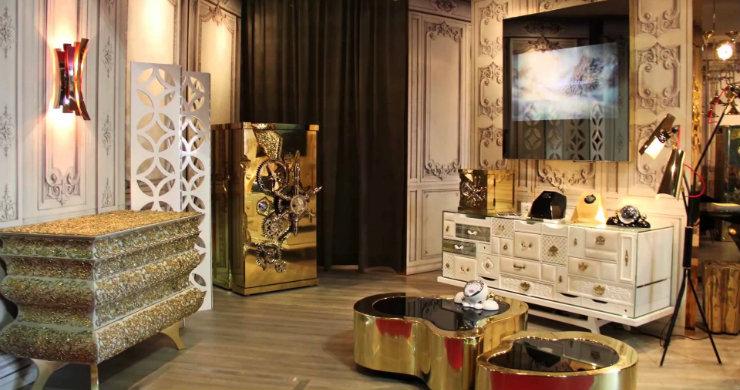 MO maison et objet A sneak preview of 2017's Maison et Objet 0 MO paris ambience