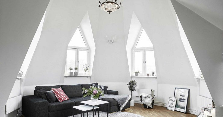 cozy attic decorate a cozy attic 30 Ideas to decorate a cozy attic 0 cozy attic