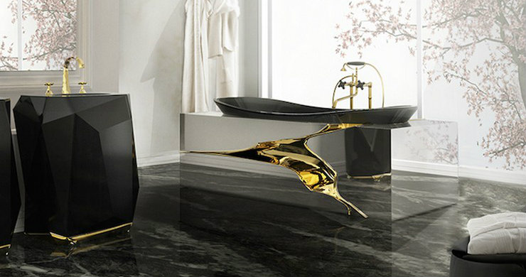 luxury bathrooms ideas Luxury Bathrooms ideas Luxury Bathrooms ideas 0 luxury bathroom lapiaz bathtub diamond freestand