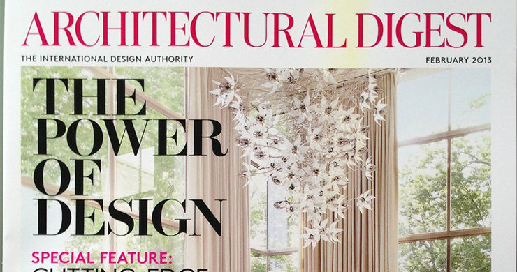 INTERIOR DESIGN MAGAZINES interior design magazines Top 6 USA Interior Design Magazines ARCHITECTURAL DIGEST