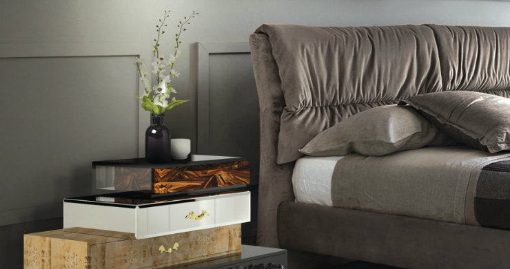 Stunning nightstands 15 Stunning nightstands for your perfect bedroom decoration 000 FRANK Nightstand Boca do Lobo 221120 rel637f125d