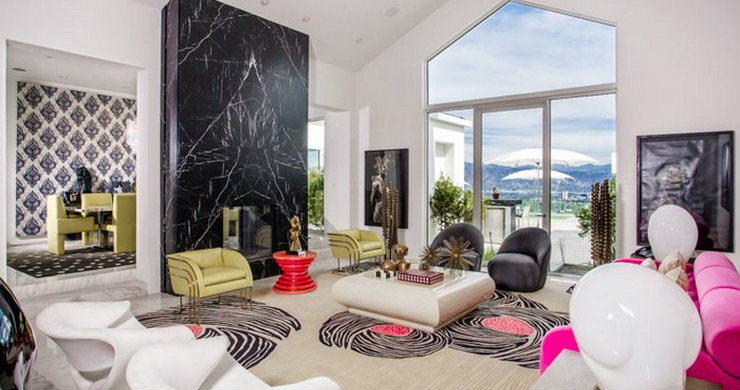 Kelly Wearstler Top 100 ID and AD100: Get Inspired by Kelly Wearstler Interiors 000
