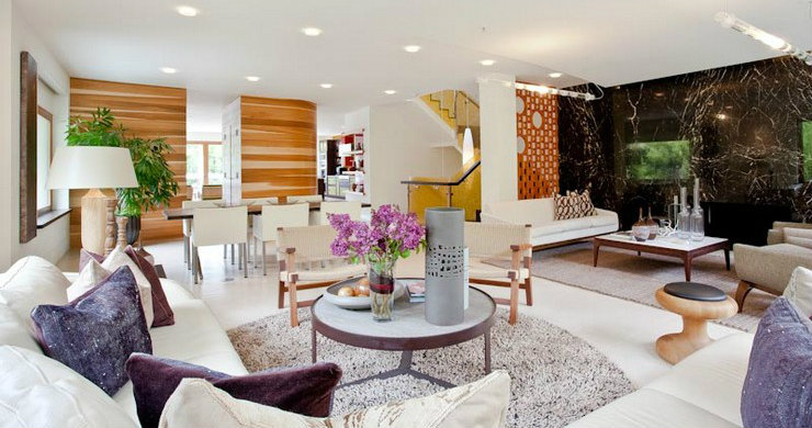 Applegate Tran Interiors Inspiring interior projects by Applegate Tran Interiors 000 5