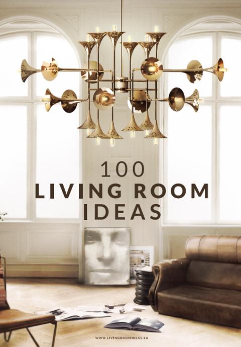 100 Living Room Ideas ebook 100 living room ideas
