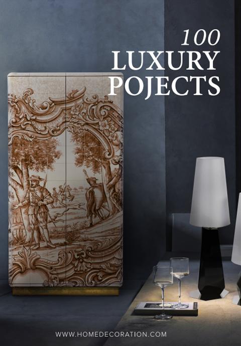 100 Luxury Projects ebook 100 luxury projects