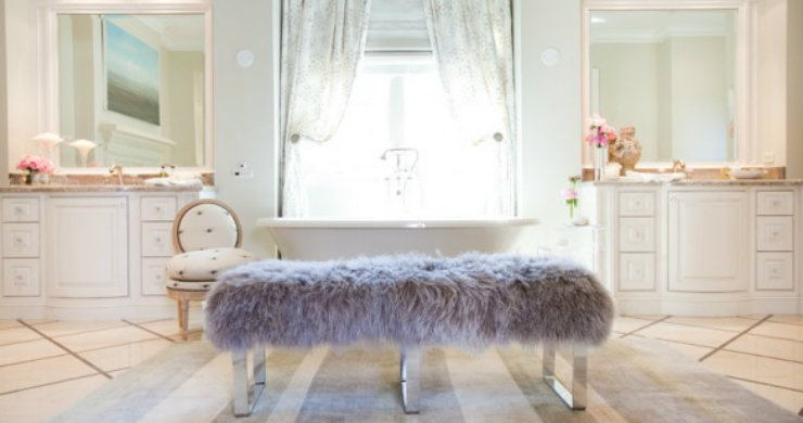 Janet Gust How to turn a house into a home with Janet Gust Designs JanetGustDesign