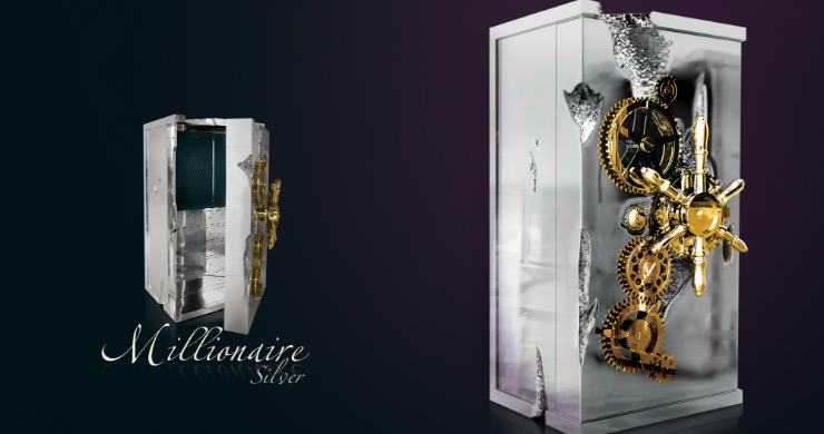 exclusive design Exclusive Design: The Perfect Luxury Home Safe COVER 7