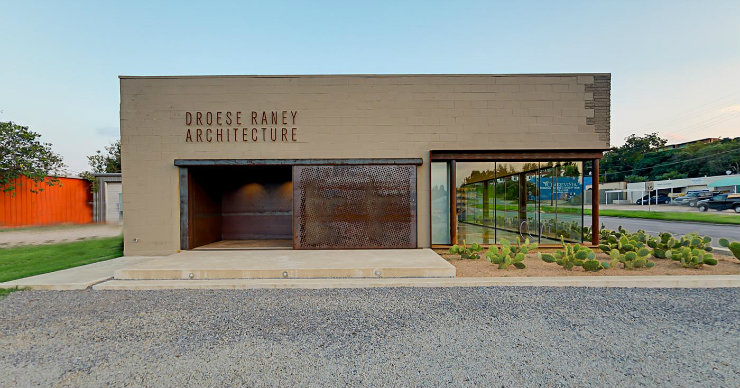 Droese Raney Architects