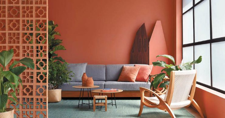 color trends Top 10 Color Trends That Will Dominate Interior Design World COVER 3 740x390