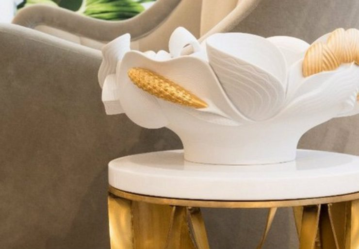 luxury showroom The New Luxury Showroom in NY Designed by Lucinda Loya loya mains 740x513