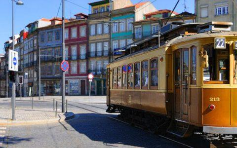 exquisite design 5 Places With Exquisite Design in Porto main porto 480x300