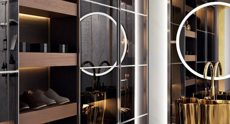 Inspirational Design Ideas 5 Inspirational Design Ideas For The Perfect Walk-In Closet Decor 5 Inspirational Design Ideas For The Perfect Walk In Closet Decor capa  740x400