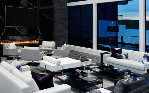 modern luxury house Be Inspired By This Modern Luxury House Design Be Inspired By This Modern Luxury House Design capa 480x300